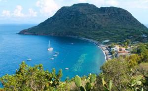 Il mare incantato delle Isole Eolie