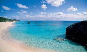 spiaggia bellissima